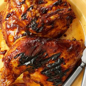 CHARCOAL-CHICKEN